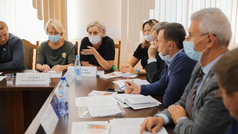 Проблемы деревянного жилфонда в Поморье обсудили на круглом столе
