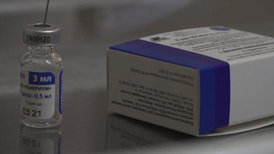 Результаты третьей фазы клинических исследований «Спутника V» доказали безопасность и эффективность вакцины