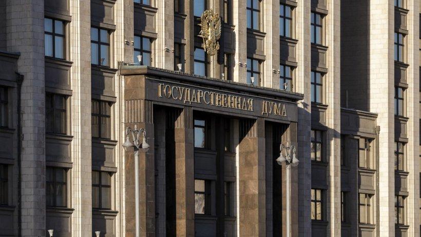 Елена Вторыгина и Александр Спиридонов стали заместителями председателей профильных комитетов Госдумы