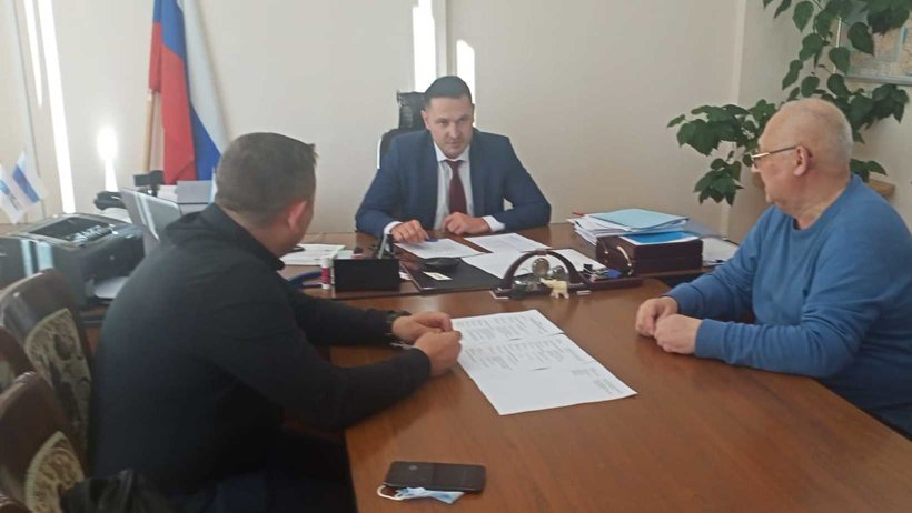 В правительстве Поморья обсудили новейшие технологии в строительстве