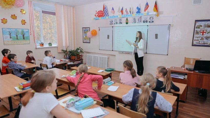 Миллион для «Земского учителя»: в сельские школы Поморья приезжают работать педагоги из других регионов