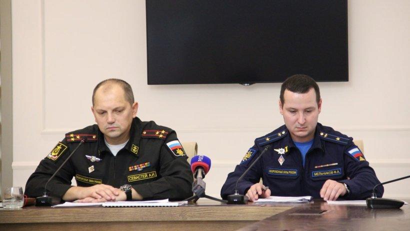 По итогам осеннего призыва из Архангельской области в войска планируется направить полторы тысячи человек