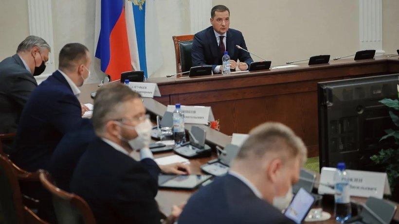 В Архангельской области разработают механизм оповещения граждан о необходимости проведения ревакцинации