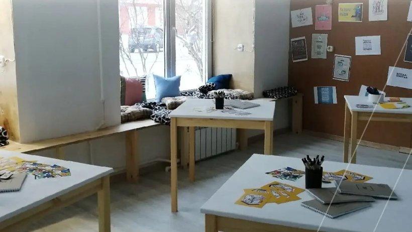 В Архангельской области новые «Открытые пространства» для молодежи появятся в ноябре